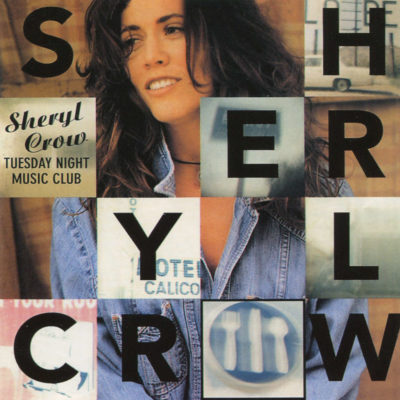 We do what we can,  Sheryl Crow – Encore assis au comptoir à cette heure tardive ?