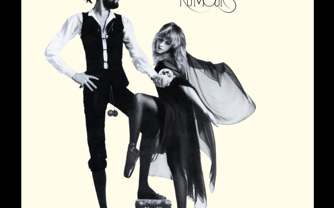 The Chain, Fleetwood Mac – On entend bien le vague à l'âme dans la musique