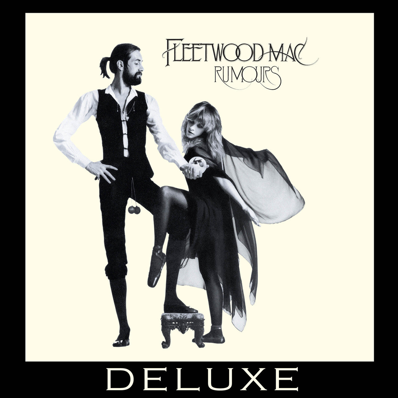 Rumours Fleetwood Mac