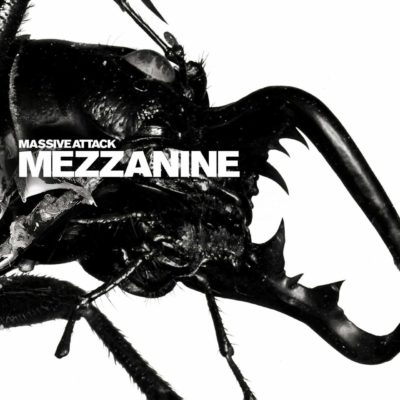 Teardrop, Massive Attack – Tripop première classe
