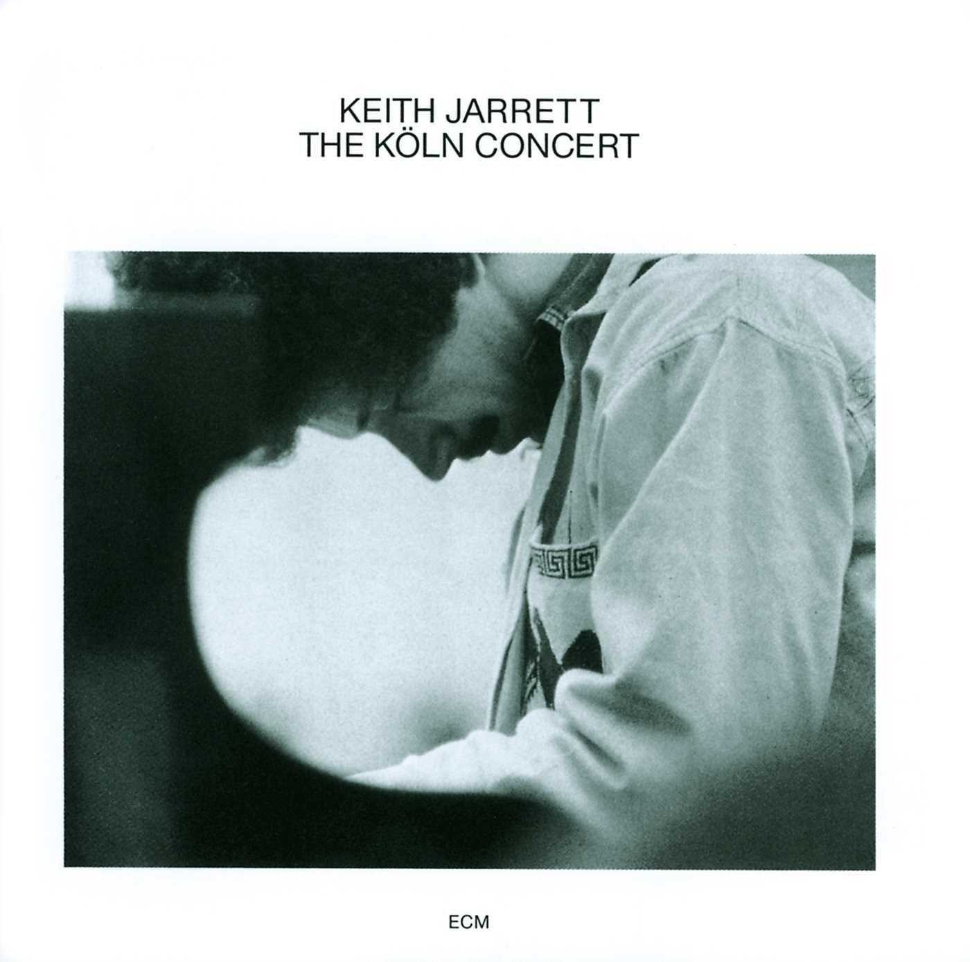 Köln Concert - Keith Jarrett