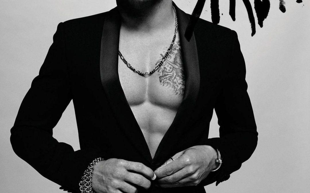 Strut - Lenny Kravitz