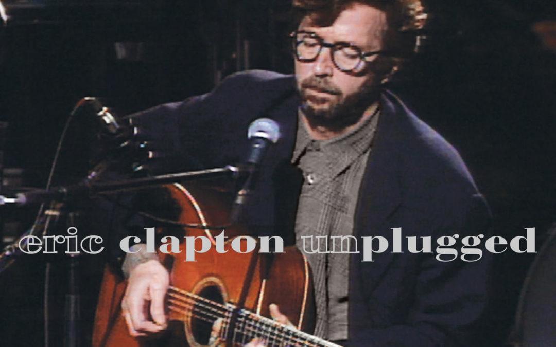 Layla, Eric Clapton – Un amour impossible
