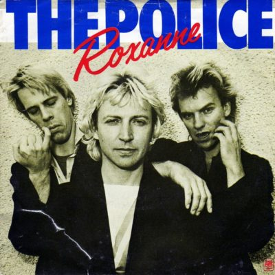 Roxanne, Police – Paris et ses prostituées ont inspiré une bien belle chanson