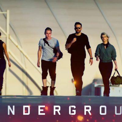 La playlist de 6 Underground, le dernier blockbuster signé Michael Bay, à voir sur Netflix